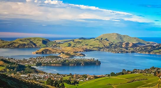 Queen Elizabeth Golf Tour (Australia+New Zealand)