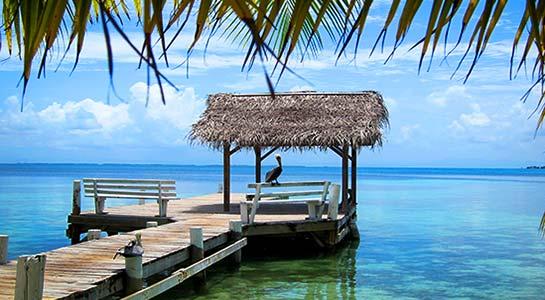 Belize Yacht Charter