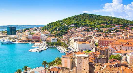 Southern Croatia Yacht Charter