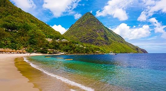 Saint Lucia Yacht Charter