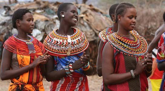 Tanzania: Serengeti to Zanzibar