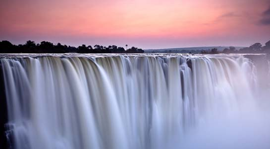 Splendors of South Africa & Victoria Falls
