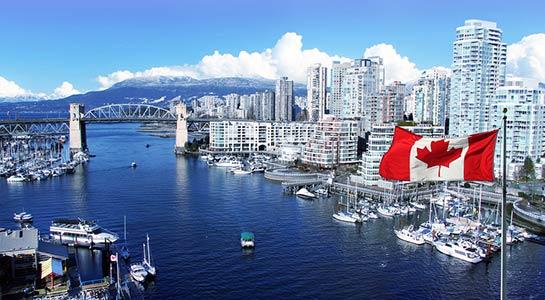 Vancouver Short Escape