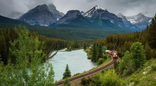 Spirit of the Rockies