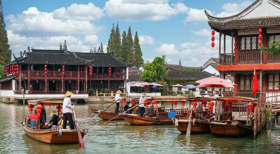 Best of China