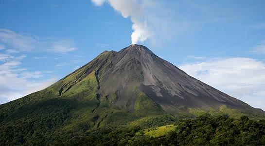 Costa Rica Eco Adventure With Guanacaste
