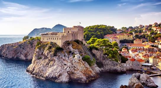 Venice, Slovenia, Croatia & Montenegro