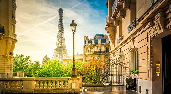 France Family Journey: Paris to Normandy
