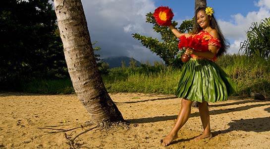 Hawaii Four Island Adventure Premier