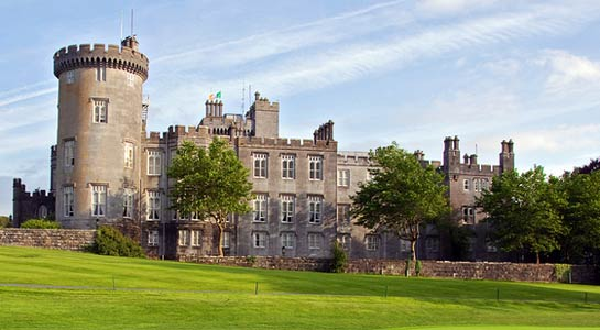 Irish Heritage & Dromoland Castle