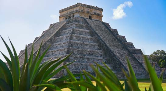 The Wonder's of Mexico's Yucatan