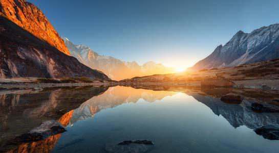 Northern India & Nepal
