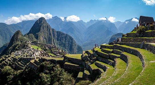 Best Peru Vacations Escorted Peru Tours Tourdeals Com