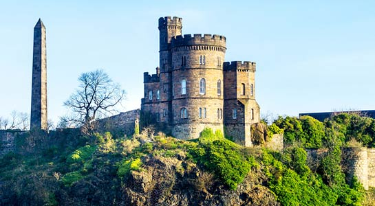 Scottish Clans & Castles