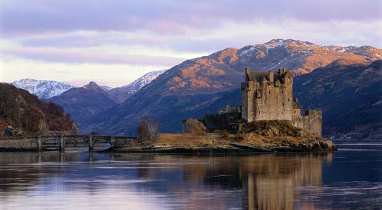 Scottish Lochs & Castles Tour