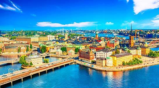 Scandinavian Northern Lights
