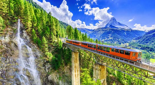 The Ultimate Alps & Dolomites