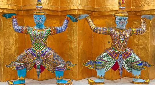 Exploring Vietnam, Cambodia & Bangkok