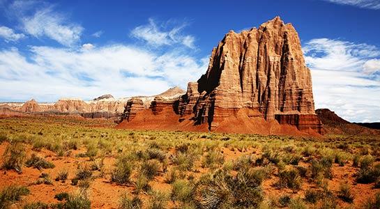 Spirit of the Desert: Southwest National Parks