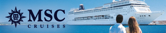 MSC Cruise Deals