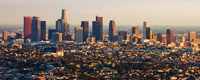 Los Angeles and Long Beach, California