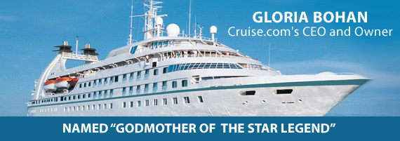 Star Legend Godmother