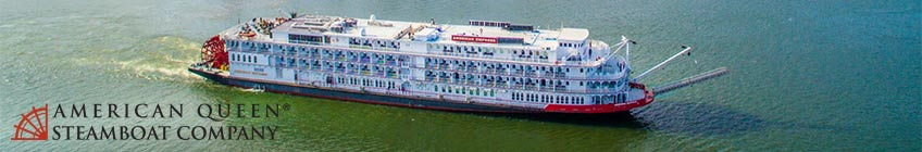 American Queen Steamboat Deals