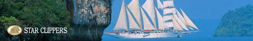 Star Clippers Cruise Deals