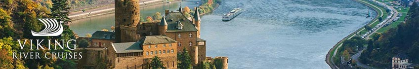 Viking River Cruise Deals
