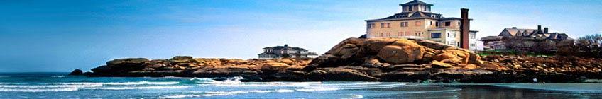 Canada Cruises and New England Cruises