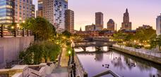 Providence, Rhode Island Cruise