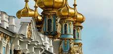 Baltic/Russia Cruise