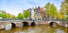 Dutch Waterways Cruise