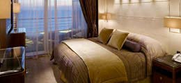 Luxurious Intimate Ships