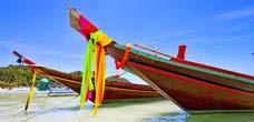 South Asia Cruise