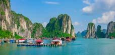 Vietnam/Cambodia River Cruise