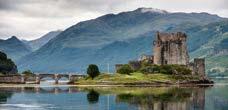 British Isles Cruise