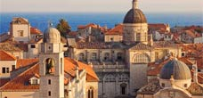 Southern Europe Cruise