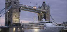 Northern Europe Cruise