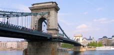Grand Europe River Cruise