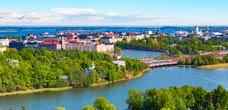 Scandinavia & Fjords Cruise