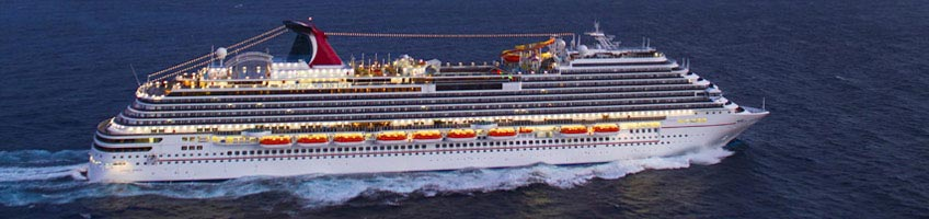 Carnival Breeze Ship Details Destinations Deck Plans And More