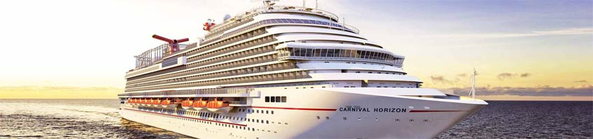 carnival horizon ship details destinations deck plans and more
