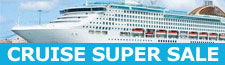 Super Cruise Sale