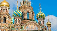 Russia and Baltic Cruises