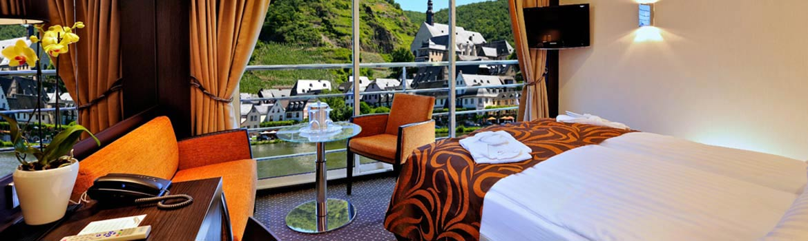 Avalon Waterways Cruise Deals