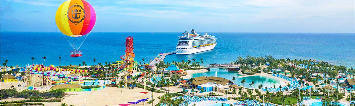 Royal Caribbean Cruise Deals