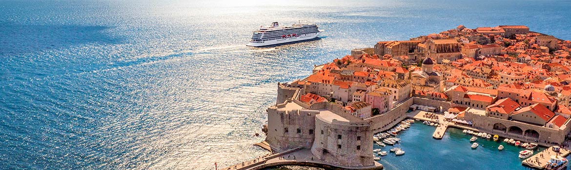 Viking Ocean Cruise Deals