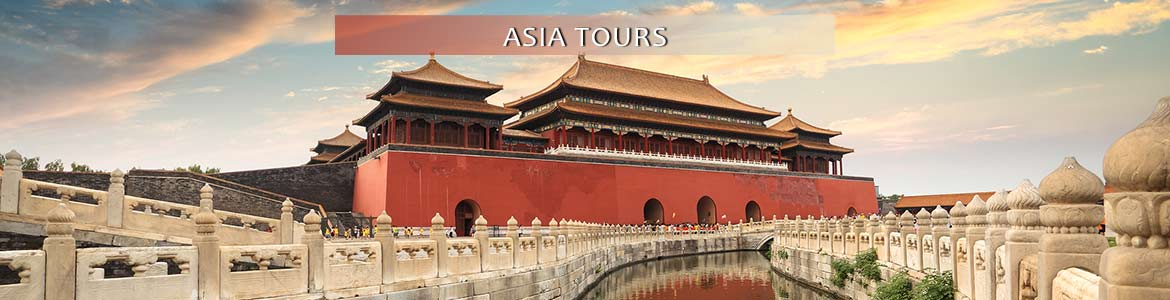 Adventures by Disney: Asia Tours