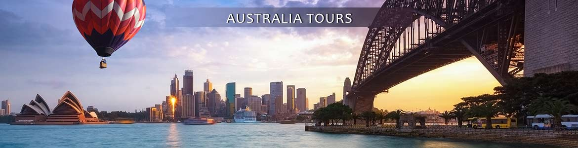 Adventures by Disney: Australia Tours
